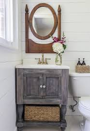 Bathroom Cheap Makeover Small Master Bathroom Budget Makeover Hometalk