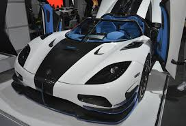 koenigsegg agra koenigsegg u0027s one off 1 360 hp agera rs1 invades new york to define