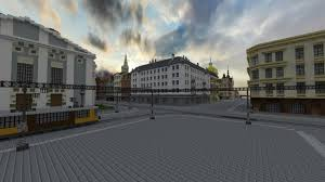 1939 Europe Map by Project Middle Europe 1871 1939 Minecraft Project