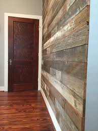 Laminate Flooring On Walls 15 Best Ideas Of Wall Accents With Laminate Flooring