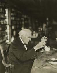 What Year Did Thomas Edison Invent The Light Bulb Thomas Edison Chemist American Chemical Society