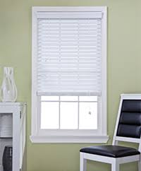 What Are Faux Wood Blinds Champion Window Coverings And Blinds Hd Supply