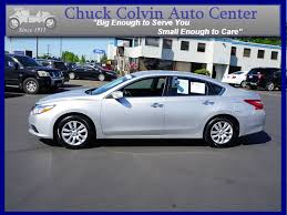 nissan altima 2016 grey nissan altima in oregon for sale used cars on buysellsearch