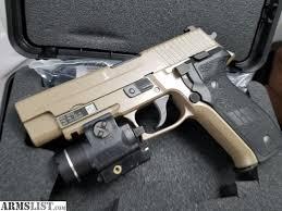 sig sauer laser light combo armslist for sale sig sauer p226 mk25 desert tlr 4 laser light