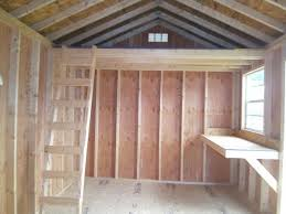 How To Build A Tool Shed Ramp by 25 Best Shed Shelving Ideas On Pinterest Tool Shed Organizing