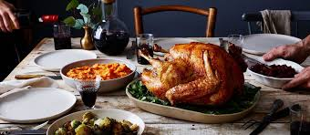thanksgiving thanksgiving menu ideas and recipes plan at blue