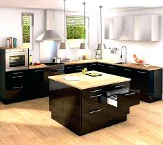 cuisine noir mat ikea cuisine acquipace noir brico dacpot cuisine acquipace