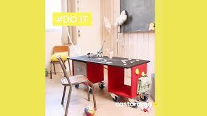 castorama le de bureau diy fabriquez un bureau enfant avec des cases mixxit castorama