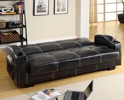 amazon com hokku designs clifton storage sleeper sofa modern