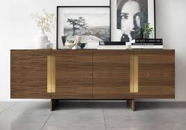 Narrow Side Table For Living Room by Modern Side Board Furniture Beautiful Profile Modern Sideboard