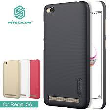 Xiaomi Redmi 5a For Xiaomi Redmi 5a Nillkin Frosted Shield Back Pc