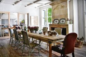 rustic dining room ideas decorate chic rustic dining room table home decor