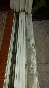 Patio Door Repair Sliding Glass Patio Door Repairs Track Or Roller Repair Or
