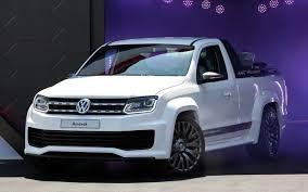 volkswagen new van volkswagen execs consider bringing amarok pickup and commercial