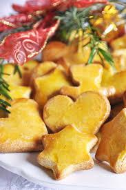 biscuits sablés de noël recette facile la cuisine de nathalie