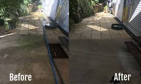 Hire Patio Cleaner High Pressure Cleaning Gold Coast House Washing Gold Coast