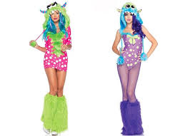 Halloween Costumes Teenage Girls 20 Scary Amazing Halloween Costumes 2012 Teen Girls