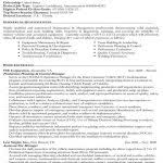 Usa Jobs Federal Resume by Federal Resume Sample And Format The Resume Place Usa Jobs Resume