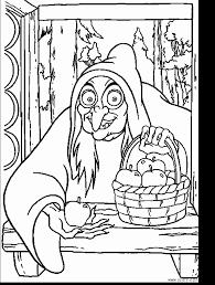 snow white coloring book witch bruxa da branca neve