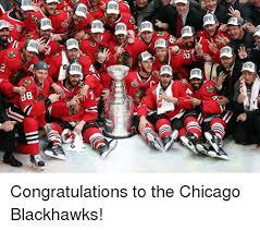 Blackhawks Meme - bb congratulations to the chicago blackhawks blackhawks meme on