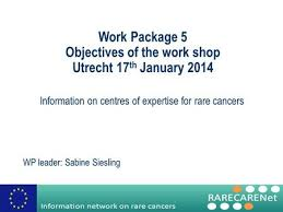 objectives of work package 5 objectives for today information on