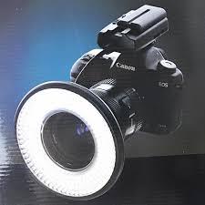 ring light for video camera 232 led ring light video studio lighting l on camera camcorder