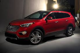 2013 hyundai santa fe limited used 2014 hyundai santa fe for sale pricing features edmunds