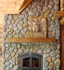 Wood Mantel Shelf Pictures by Rustic Fireplace Log Mantel Log Fireplace Mantel Rustic
