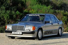 lowered mercedes 190e mercedes benz 190e 2 3 16 w201 ayrton senna via auto clasico