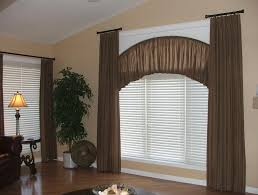 curved curtain rods for corner windows home design ideas