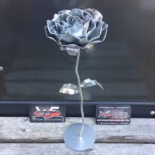 metal flowers metal flowers winter fab online