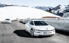 volkswagen xl1 2014 volkswagen xl1 first drive automobile magazine