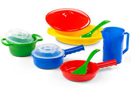 Kitchen Set Toys For Girls Amazon Com Kidzlane Toy Pots And Pans Kitchen Accessories
