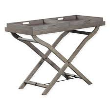 Folding Tray Table Set Buy Tray Table Set From Bed Bath Beyond
