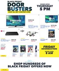 best buy s black friday 2017 ad hits w big apple discounts smart