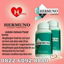 obat hermuno intoxic asli obat anti parasit di bandung toko jual