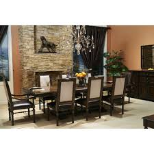 8 Seat Dining Room Table by 5 840 00 Bella Cera Dining Room Set By Michael Amini Table And 8