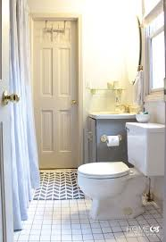 Before After Bathroom Makeovers - bathroom before and after budget bathroom makeover
