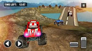 monster trucks racing videos 4x4 monster truck racing offroad rally driver android apps on