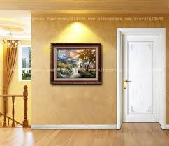home interiors kinkade prints kinkade prints of painting s year painting