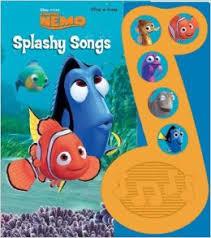 music note finding nemo splashy songs pikids