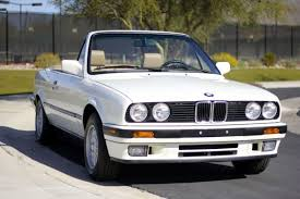 bmw hardtop convertible models would you pay 42 900 for a brand 1992 bmw 325i cabrio with