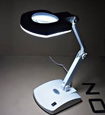 Desk Lamp With Magnifying Glass Cheap Best Magnifying Desk Lamp Find Best Magnifying Desk Lamp