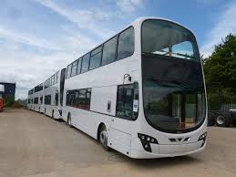 volvo bus and truck volvo b9tl wright gemini volvo bus u0026 truck peterboroug u2026 flickr