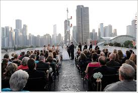 unique wedding venues chicago odyssey cruises navy pier chicago il chicago wedding venues