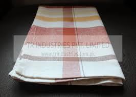 kitchen towel designs 100 cotton yarn dyed kitchen towel red yellow brown stripes