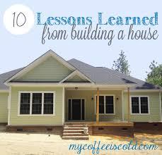 Tips For Building A New Home Tips For Building A House Peeinn Com