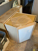 used kitchen cabinets hamilton used kitchen cabinets buy used cabinets and counters in
