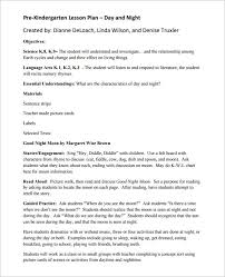 lesson plan template 60 free word excel pdf format free