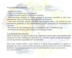 hopital meulan bureau des rendez vous livret d accueil maternité pdf